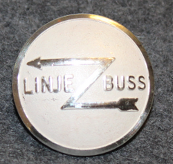 Linjebuss International AB, Bus / shipping company, 25mm
