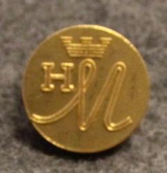 Hotel Malmen, Stockholm. 16mm Gilt