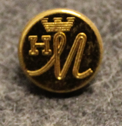 Hotel Malmen, Stockholm. 12mm Gilt