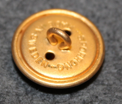 Linjeflyg AB, Swedish Airlines company, 20mm gilt