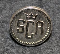 Svenska Cellulosa Aktiebolaget, SCA, Paper & Pulp Company. 14mm