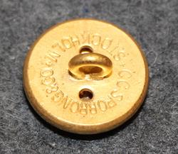 Svenska Cellulosa Aktiebolaget, SCA, Shipping company, 16mm gilt