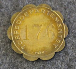 Torpeddepartmentet, Swedish Military, old