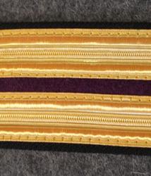 Finnish navy Cuff insignia, Technician Lieutenant jr. grade