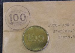 Auto-tank Ab 100
