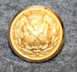 Kopparbergs län, Swedish County. 13mm, gilt v2