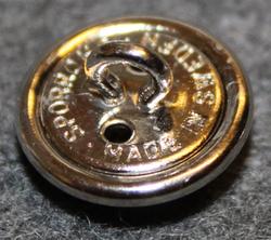 Kopparbergs län, Swedish County. 14mm, nickel