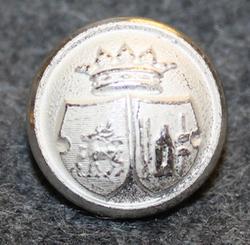 Jämtlands län, Swedish County. 14mm, pre 1935