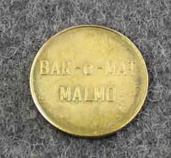 Bar-o-mat, Malmö