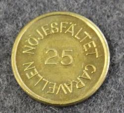 Nöjesfältet Caravellen, 25