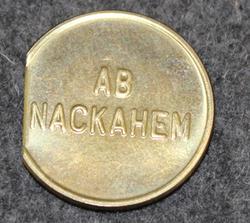 Ab Nackahem, v2