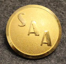 Svenska Aero AB, Lentokonetehdas, 24mm kullattu