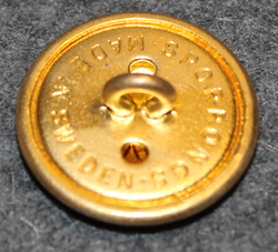Swedair AB, Swedish regional airline company. 14mm gilt