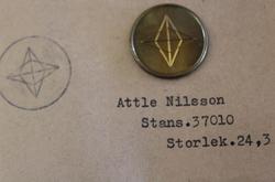 Attle Nilsson