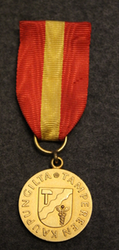 Tampere City Medal of Merit.