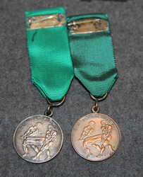 G. A. Serlachius Oy, Service medal
