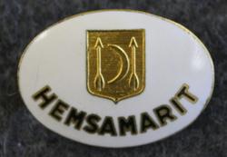 Hemsamarit Norra Ny landskommun, Home nurse / Assistant nurse.