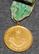 Suomen Talousseura, Kultainen ansiomitali