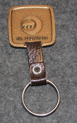 Mascot Electronic 40 År, 1938-1978, keychain / fob