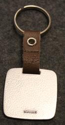 Tollpost-Globe, avaimenperä