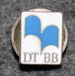 DT BB, Norwegian Newspaper publisher.