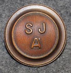 Sandvikens Järnverks AB, SJA, 28mm, kupari