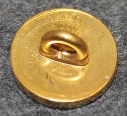 Hans Püttgen AB, Stockholm, avionics manufacturer and importer, 14mm, gilt