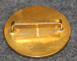 Ronneby brunn, 30mm gilt, Hotel and Spa