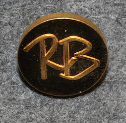 Ronneby brunn, 14mm gilt, Hotel and Spa