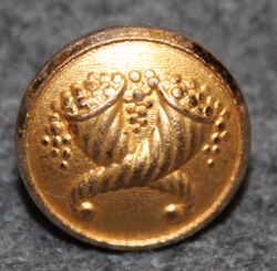Sveriges Riksbank, The bank of Sweden, 14mm gilt