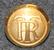 Riksbanks Tryckeri, ruotsin setelipaino, 14mm kullattu
