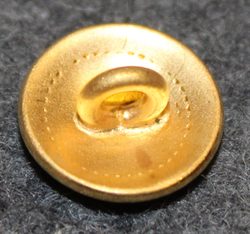 Riksbanks Tryckeri, Swedish mint. 14mm gilt