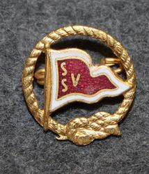 Segelsällskapet Vega, SSV, Pursiseura v2