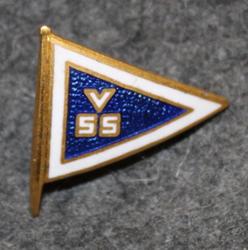 Varbergs Segelsällskap, VSS, yacht club
