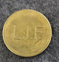 Länghems Idrottsförening LIF, värdemärke 25, urheiluseura