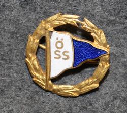 Öresjö Segelsällskap, ÖSS, Yacht club, LAST IN STCOK