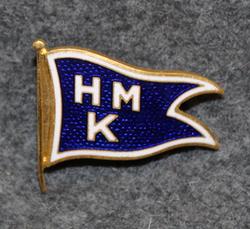 Hudiksvalls Motorbåtklubb, HMK, Motorboat club