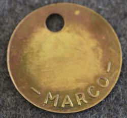 S. Marcussons transportvagnfabrik, Marco ( Racerbåt ), Kilpaveneiden valmistaja