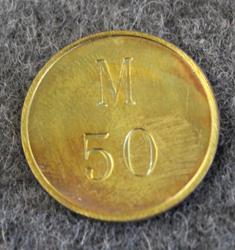 Handelsfirman Mascot, Hälsingborg. M50