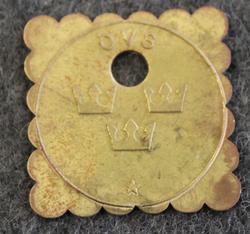 Marinverkstaderna, ÖVS, 27mm
