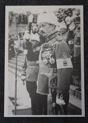 Suomen Marsalkka C.G.E. Mannerheim.