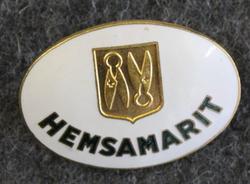 Hemsamarit Borås Kommun, Home nurse / Assistant nurse.