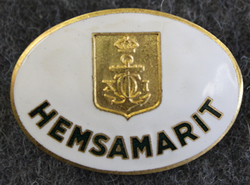 Hemsamarit Karlskrona  Kommun, Kotisairaanhoitaja / kodinhoitaja.