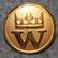 Wasabröd AB, 20mm, kullattu