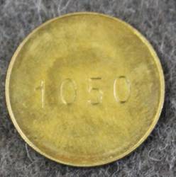 Uno-X Nord AB, 1000 liter premium, Petrol token.