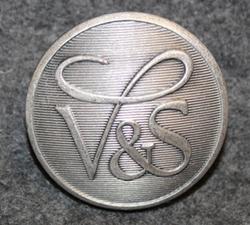 AB Vin & Spritcentralen, 23mm, alcohol beverage monopol