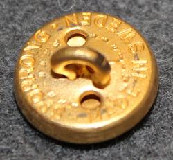 Tore Wretman Restaurangerna, TWR, ravintolaketju, 14mm kullattu