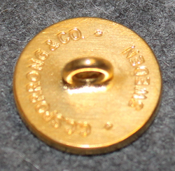 Tarratine Club of the Dark Harbour, Yacht club, Golf club and restaurant. 18mm gilt