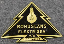 Bohusläns Elektriska A/B Uddevalla
