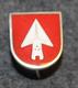 Sveitsin poliisi, lakkimerkki, Grenchen